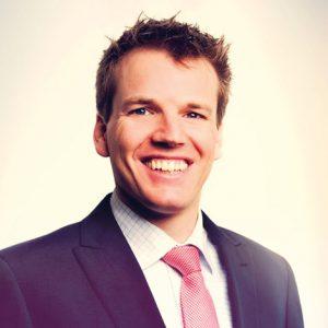 Toegevoegd notaris mr. Koen van den Berg