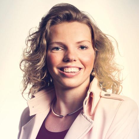 Gertine Groeneveld