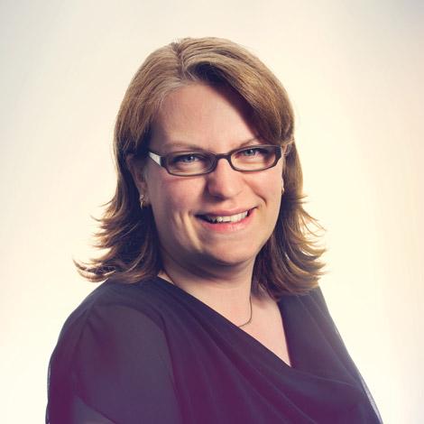 Gerdien Achterberg