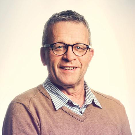 Ben Gerritsen