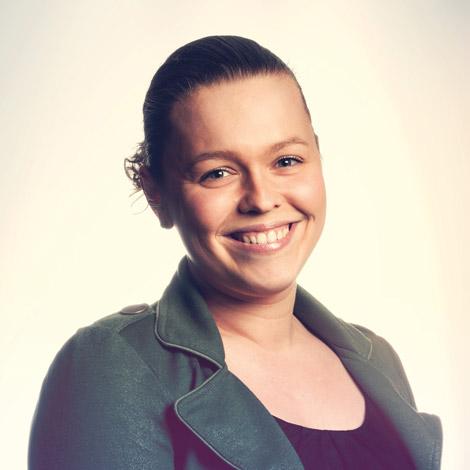 Corina Kieviet
