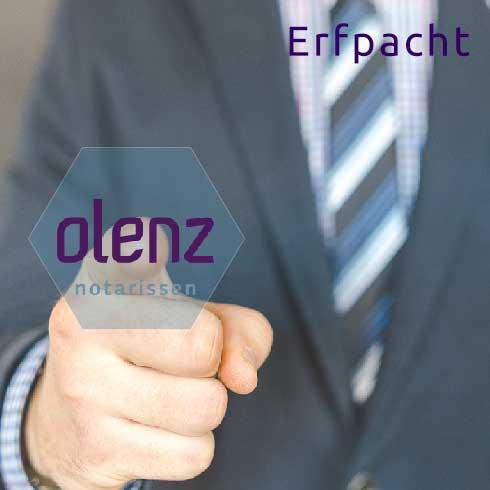 Erfpacht en Olenz Notarissen