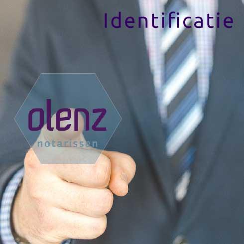 Identificatie en Olenz Notarissen