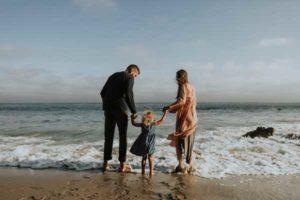 Wat erven kinderen als de vader of moeder een nieuwe partner heeft ?