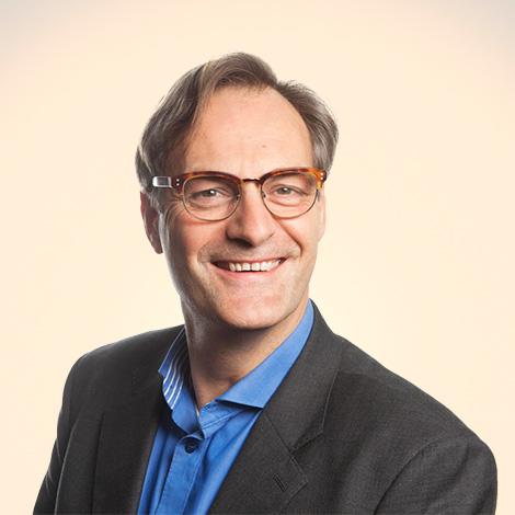 mr. Arnaud Wilod Versprille