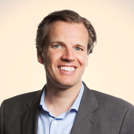 mr. Koen van den Berg