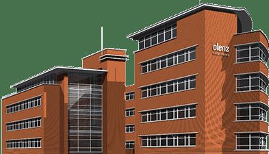 Kantoor Olenz Notarissen