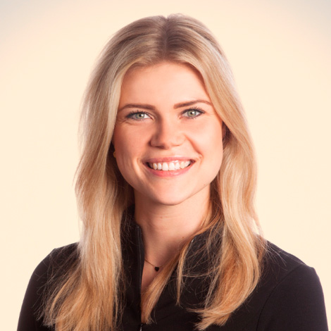 mw. mr. Pierette Kristen Kandidaat notaris op afdeling Ondernemingsrecht OlenZ notarissen